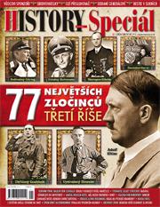 History Revue speciál 1/2013