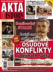 Akta History revue 4/2013