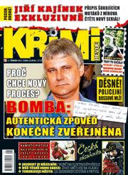 Krimi Revue 6/2013