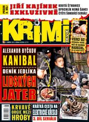 Krimi Revue 8/2013