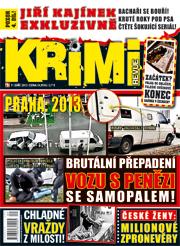 Krimi Revue 9/2013