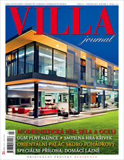 Villa Journal 3/2013