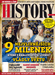 History Revue 10/2013