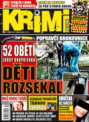 Krimi Revue 10/2013