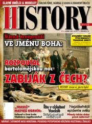 History Revue 11/2013