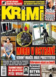 Krimi Revue 11/2013
