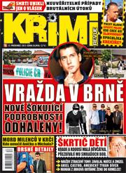 Krimi Revue 12/2013