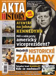 Akta History revue 1/2014