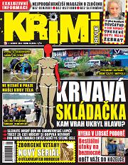 Krimi Revue 1/2014