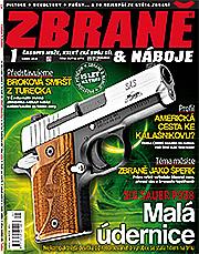 Zbraně a náboje 1/2014