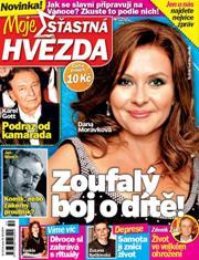Moje šťastná hvězda 50/2013
