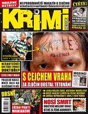 Krimi Revue 2/2014