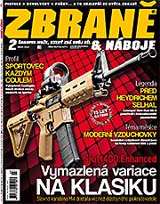 Zbraně a náboje 2/2014