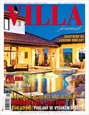 Villa Journal 1/2014