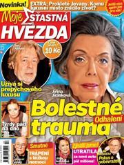 Moje šťastná hvězda 3/2014