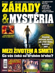 Edice záhady a mystéria 1/2014