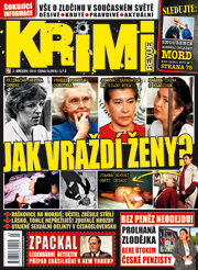 Krimi Revue 3/2014