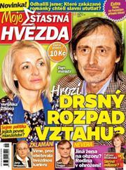 Moje šťastná hvězda 6/2014