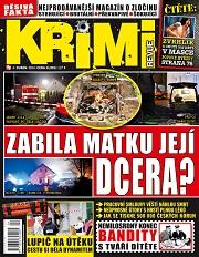 Krimi Revue 4/2014