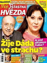 Moje šťastná hvězda 10/2014