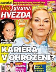 Moje šťastná hvězda 12/2014
