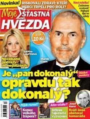 Moje šťastná hvězda 13/2014