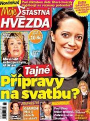 Moje šťastná hvězda 15/2014