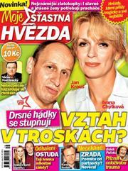 Moje šťastná hvězda 16/2014