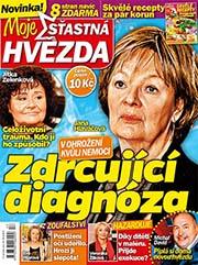 Moje šťastná hvězda 17/2014