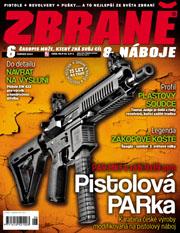 Zbraně a náboje 6/2014