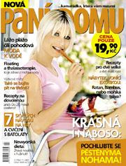 Paní domu 7/2007
