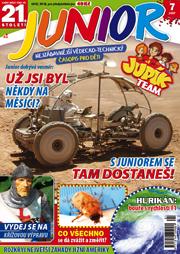 Junior 7/2007