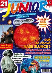Junior 9/2007