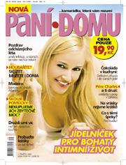 Paní domu 9/2007