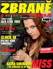 Zbraně a náboje 9/2007