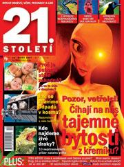 21. Století 10/2007