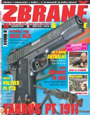 Zbraně a náboje 11/2007