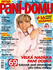 Paní domu 12/2007