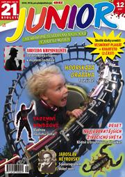 Junior 12/2007