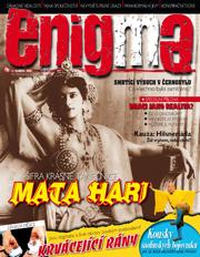 Enigma 4/2008