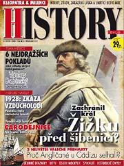History Revue 5/2008