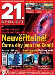 21. Století 8/2008