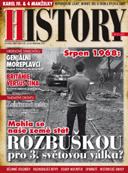 History Revue 8/2008