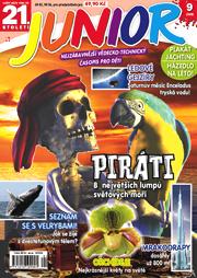 Junior 9/2008