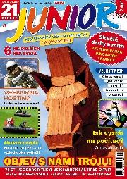 Junior 5/2007