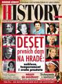 History Revue 10/2008