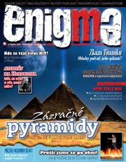 Enigma 10/2008