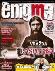 Enigma 11/2008