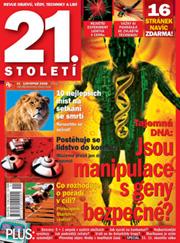 21. Století 11/2008