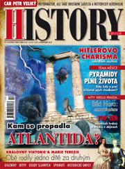 History Revue 11/2008